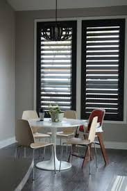 black plantation shutters.  Shutters Living Room  JASNO Shutters Shutters Pinterest Walls Window And  Doors To Black Plantation R