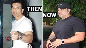 Is this Uday Chopra? Shocking Transformation - YouTube