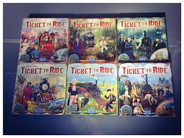 ticket to ride home facebook no automatic alt text available
