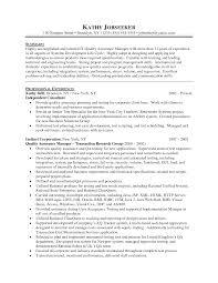 Sqa Resume Sample Sqa Resume Sample Madrat Co Shalomhouseus 18
