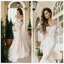 discount beautiful fishtail wedding dresses 2017 beautiful