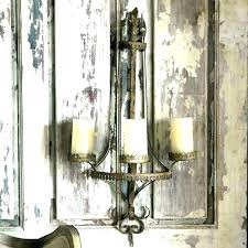 extra large candle wall sconces stylish sconce mounted holders lights throughout 18 t