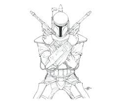 Star Wars Coloring Pages Stormtrooper To Print Flowers Halloween