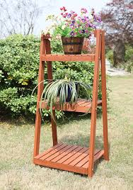 com convenience concepts 3 tier plant stand garden outdoor