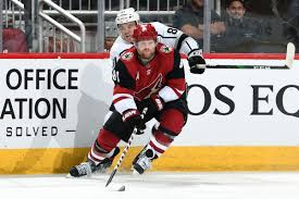 Arizona Coyotes Depth Chart Coyotes Fans Wont Breathe A Sigh Of Relief Until The First
