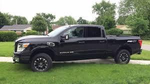 Nissan Titan XD is a diesel beast of a truck - Chicago Tribune