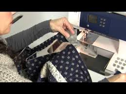 Joining the Ends of a Binding -- What a SUPER EASY way to join a ... & Joining the Ends of a Binding -- What a SUPER EASY way to join a. Quilting  ... Adamdwight.com