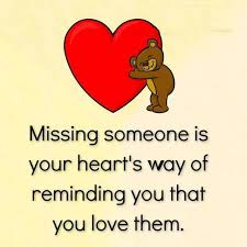 Inspirational Love Quotes Missing Someone Your Heart You Love To New Missing Your Love Quotes
