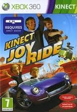 Kinect Joy Ride (Xbox360) (GameReplay)