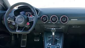 2018 audi tt rs interior. Perfect Audi 2018 Audi TT RS  Interior On Audi Tt Rs Interior H