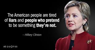 Hillary Clinton Quotes Delectable TOP 48 QUOTES BY HILLARY CLINTON Of 48 AZ Quotes