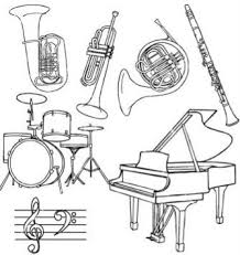 Saxophones are one of the most well known jazz instruments, and the saxophone is often the instrument that springs to mind when imagining a jazz band. Sunday S Song A Night In Tunisia Jazz Instruments Jazz Music Art Music