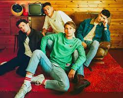 "The Fragile, Overwhelming Power of Glass Animals' ""Agnes"" - Atwood Magazine"