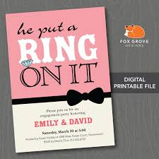 Engagement Invites Templates Free Cheap Engagement Party Invitations Cheap Engagement Party 19