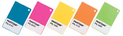 Pantone Plastic Standard A Carousel Of Color Munsell