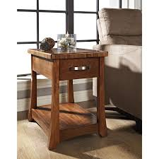 Narrow Side Tables For Bedroom Agreeable Bedroom Vintage White Small Wooden Side Table Ideas With