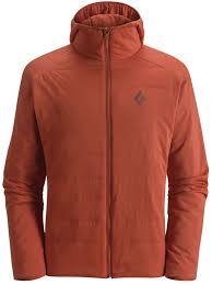 Black Diamond First Light Jacket Black Diamond First Light Hoody Mens
