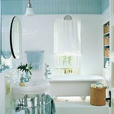 Better Homes And Gardens Bathrooms Cool Clean Classic And Practical Bathroom NewlyWoodwards