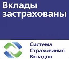 Страхование вкладов физических лиц в банках РФ Список входящих  Страхование вкладов физических лиц в банках РФ Список входящих банков