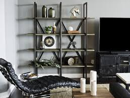 Industrial Living Room Design Mad Men Got Sherlock More Home Decor Inspiration From Your