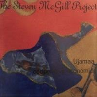 Crystal Silence by The Steven McGill Project