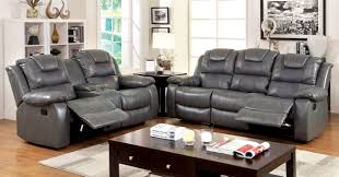 Reclining Living Room Furniture Sets Reclining Microfiber Sofa Nice Reclining Sofas With Cup Holders