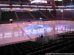 Prudential Center Suite Seating Chart Prudential Center Seat Views Section By Section