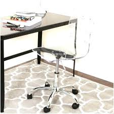 acrylic office chairs. Clear Acrylic Desk Swivel Chair Office . Chairs