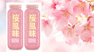 Apr 05, 2017 · fruit is higher in sugar and calories than vegetables, but both fruits and vegetables are rich in fiber, vitamins, minerals and antioxidants. True Fruits Kirschbluten Smoothie Die Neue Fruhlings Edition