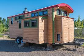 Small Picture Expanding Tiny House with Slide Outs That Will Amaze You