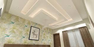 bedroom false ceiling bedroom by ghar360