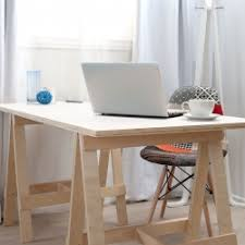 minimalist cool home office. Thumb-size Of Cool 74 Minimalist Home Office Desk Design In Flat Wooden Then S