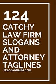 Catchy Vending Machine Slogans Delectable 48 Catchy Law Firm Slogans And Attorney Taglines Legal Info