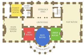 oval office floor plan. Open Oval Office Floor Plan