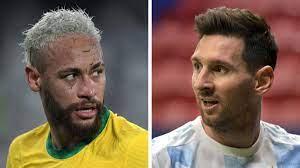 Brazil vs. Argentina live stream, TV ...