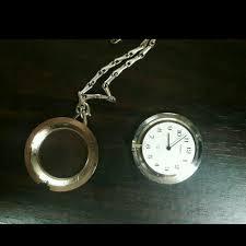 seiko pocket watch vintage