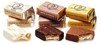 chocolate brand names. Fine Chocolate French Nougats On Chocolate Brand Names I