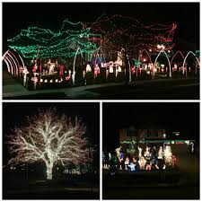 Lightseeing In Northern Columbus Lewis Center Mom