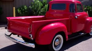 1947 Chevy Pickup - YouTube