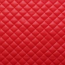 Quilted leather Faux Leather Diamond Padded Cushion Interior ... & Quilted-leather-Faux-Leather-Diamond-Padded-Cushion-Interior- Adamdwight.com