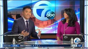 Andy Choi Anchor Reporter Resume Reel 2016 Youtube