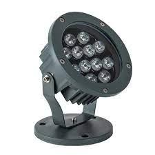 Đèn LED rọi cây 12w chống nước trang trí sân vườn ngoài trời IP65 DL-RCC02