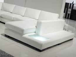 modern white sectional. List Price: $2,100.00 Modern White Sectional