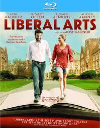 liberal arts blu ray