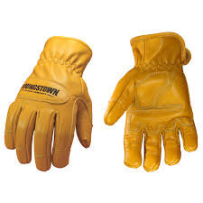 Youngstown Gloves Size Chart Youngstown 27 Cal Ground Glove 12 3265 60