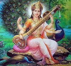 माता सरस्वती जो की ज्ञान, कला तथा संगीत की देवी थी जो की ब्रह्मा जी की मानसपुत्री थी इनका जन्म बसंत पंचमी के दिन ही किया जाता है इसीलिए उनकी भक्ति के लिए कई प्रकार के गीत भी saraswati vandana lyrics in sanskrit tamil nepali malayalam bengali kundendu lyrics english. Var De Veena Vadini Bhajan In Hindi Behtarlife Com