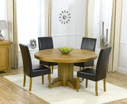 round dinner table for 4 remarkable decoration round dining tables for 4 fancy dining oak round round dinner table for 4 awesome dining