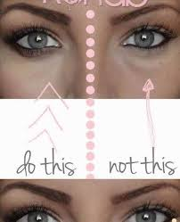 how to hide dark circles under your eyes
