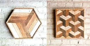 rustic wood accent wall ideas art interior walls panels house designs kids room astounding wooden decor