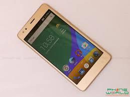 QMobile Noir i5.5 Review - PhoneWorld